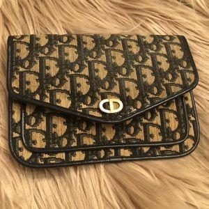 Christian Dior small clutch!
